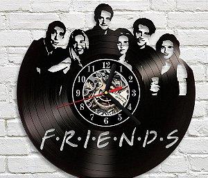 Relógio Friends