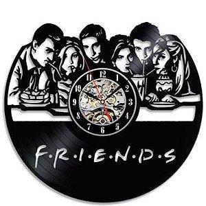 Relógio Friends 2