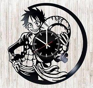 Relógio One Piece