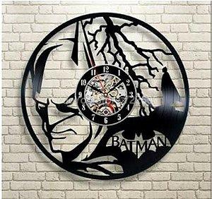 Relógio Batman