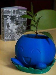 Vaso de Planta Oddish