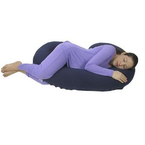 Travesseiro para Gestante Marinho BabyKinha