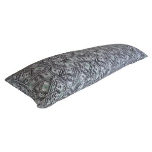 Travesseiro Gigante de Corpo Inteiro Dólar