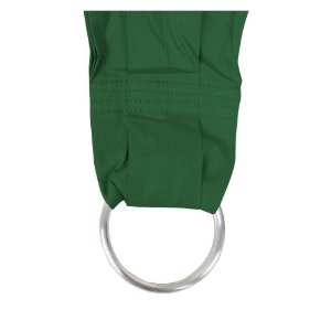 Sling Canguru Verde Musgo  Argola Alumínio