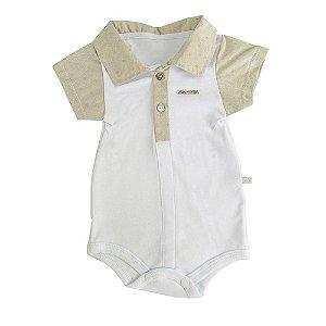 Body Gola Polo Básico Java Baby