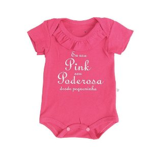 Body Sou Poderosa Java Baby