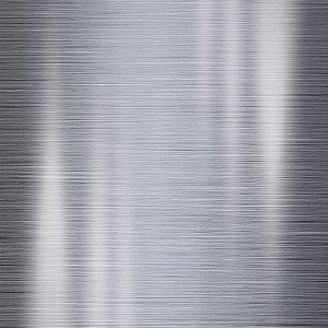 Chapa lisa 2000 x 1000 x 0,5 - Peso teórico 2,80