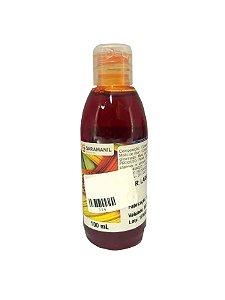 Corante laranja para sabonete 100ml - 1 unidade