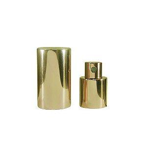 Válvula Spray Super Luxor Ouro R20 - 1 unidade