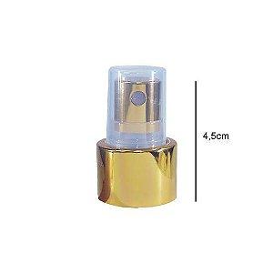 Válvula Spray Luxor Ouro R24/410 - 1 unidade