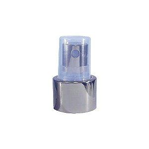 Válvula Spray luxo Prata R24/410