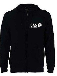 Jaqueta Moletom GAS