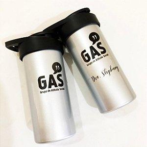 Squeeze alumínio GAS