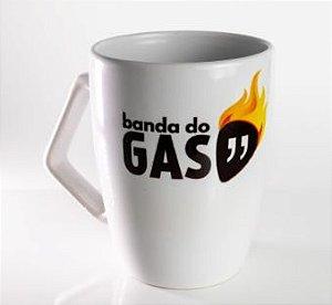 Caneca Banda do GAS