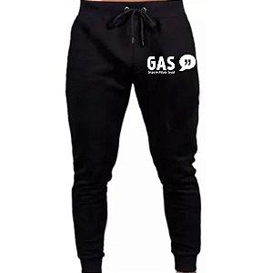 Calça Moletom Unissex GAS
