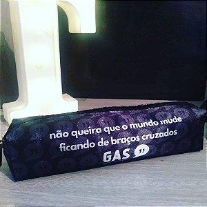 Estojo GAS Braços