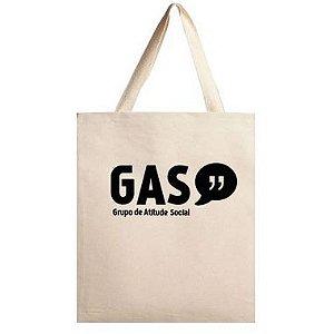 Sacola Ecológica Ecobag GAS