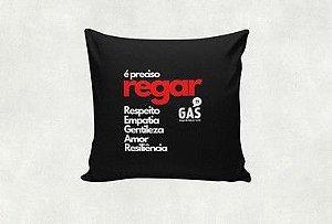 Almofada GAS R.E.G.A.R