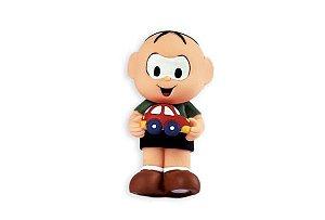 Brinquedo de Latex da Turma da Mônica Latoy - Cebolinha