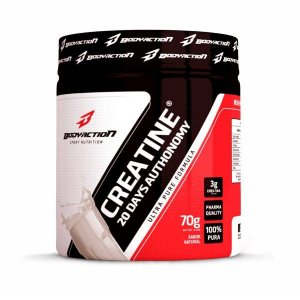 Creatine 20 Days Autonomy Body Action - 70g