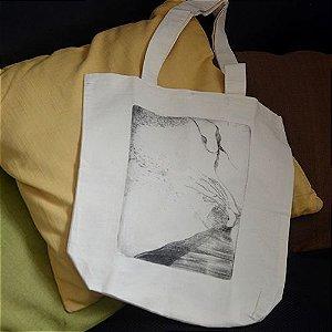 Ecobags Gravuradas | Stephanie Diniz