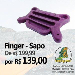 FINGERBOARD SAPO AGARRAS