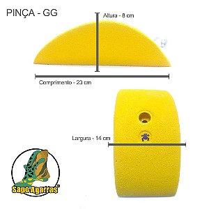 PINÇA GG  SYSTEM WALL