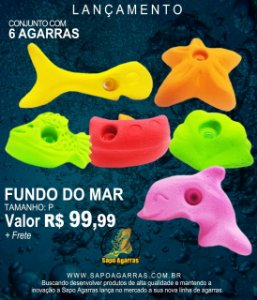 KIDS FUNDO MAR