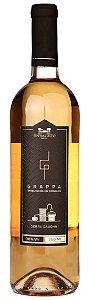 Grappa Envelhecida em Carvalho 750 ml (caixa com 6 un)