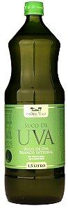 Suco de Uva Branco Integral 1.500 ml (caixa com 6 un)