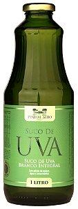 Suco de Uva Branco Integral 1.000 ml (caixa com 6 un)