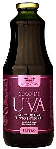 Suco de Uva Tinto Integral 1.000 ml (caixa com 6 un)