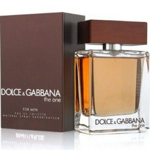 The One for Men  Eau de Toilette Dolce & Gabbana