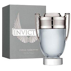 Invictus Paco Rabanne Eau de Toilette - Perfume Masculino