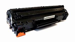 Cartucho de Toner HP 435A 436A 285A 278A  Compatível (ntk 474)