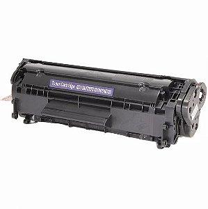 Cartucho de Toner HP Q2612A 12A Compatível  (ntk 272)