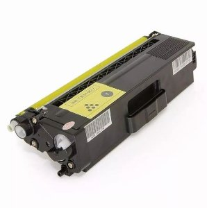 Cartucho De Toner Brother  TN 310 TN 315 Yellow Compatível (ntk 618)