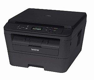 Impressora Multifuncional Brother DCP-L2520DW 2520 Laser Mono