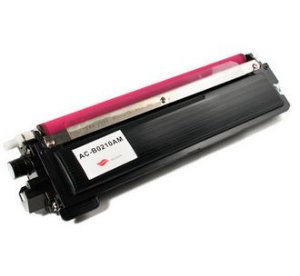Toner Compatível Brother TN210M TN210 Magenta (ntk 841)