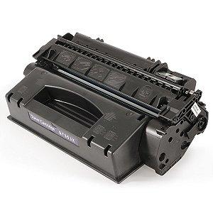 Toner Compatível HP Q7553X  (ntk 760)