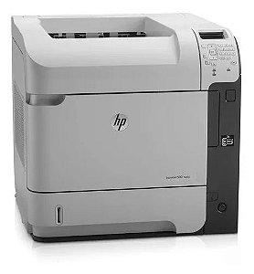 Impressora Hp Laserjet 600 M602 (semi-nova)