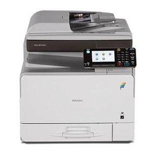 Ricoh MP C305 Colorida Multifuncional (semi-nova)