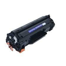 CARTUCHO DE TONER COMPATIVEL HP CB435/CB436/CE285