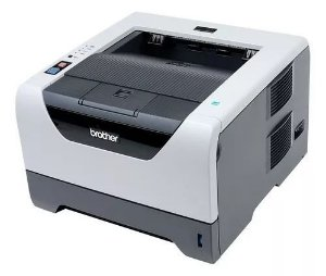 Impressora Laser Brother Hl-5250dn (seminova)