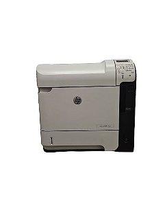Impressora Hp Laserjet 600 M602 (seminova)