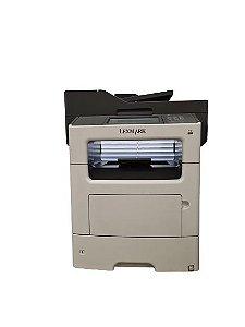 Multifuncional Lexmark MX 611dhe (seminova)