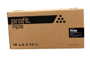 Cartucho de Toner Comp. Brother TN580/TN650  DCP8060 DCP8085DN HL5240 MFC8890  8K