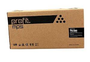 Cartucho de Toner Comp. Brother TN580/TN650  DCP8060 DCP8085DN HL5240 MFC8890  8K