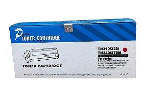 Cartucho de Toner Comp. com Brother TN 310/320/340/370 MAG 1,5K OF .