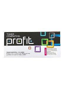 Cartucho de Toner Compatível Brother TN 310 / TN 315 / TN 320 Magenta  HL 4150 HL 4570  3.5K (Profit)
